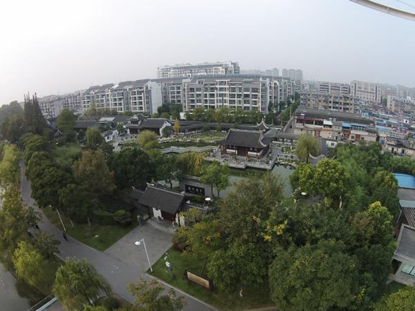 盆景研发中心