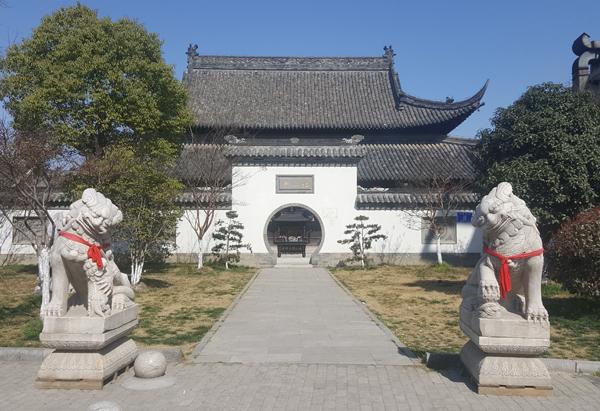 泰州北山寺